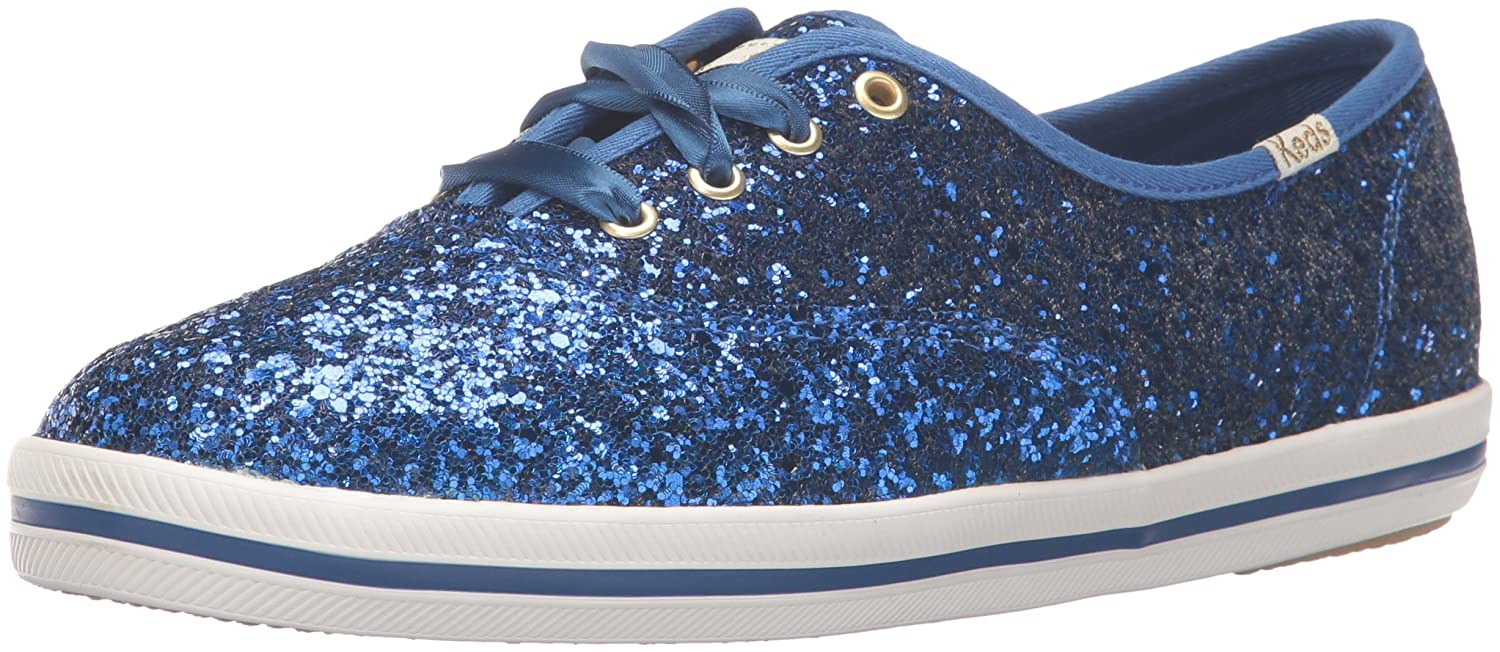 d3143ec4d7ba Amazon.com  kate spade new york Women s Glitter Fashion Sneaker  Shoes