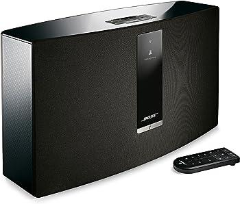 Bose SoundTouch 30 Series III Wireless Multiroom Home Speaker