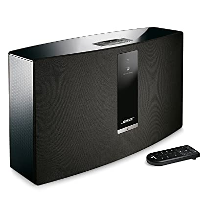 Bose SoundTouch 30 wireless speaker, works with Alexa