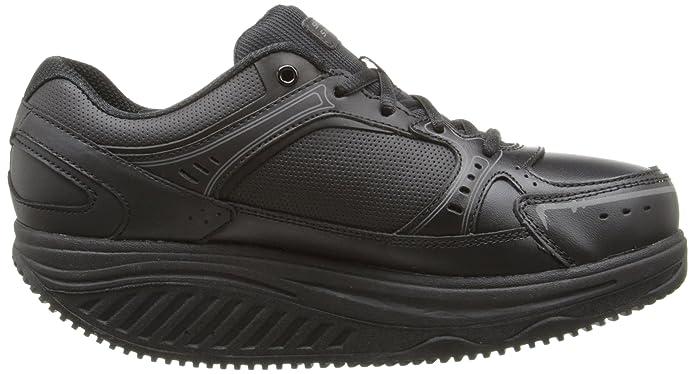 471cc4f4a34b1 Skechers for Work Women's Shape Ups 76557 Maisto Boot: Amazon.co.uk: Shoes  & Bags