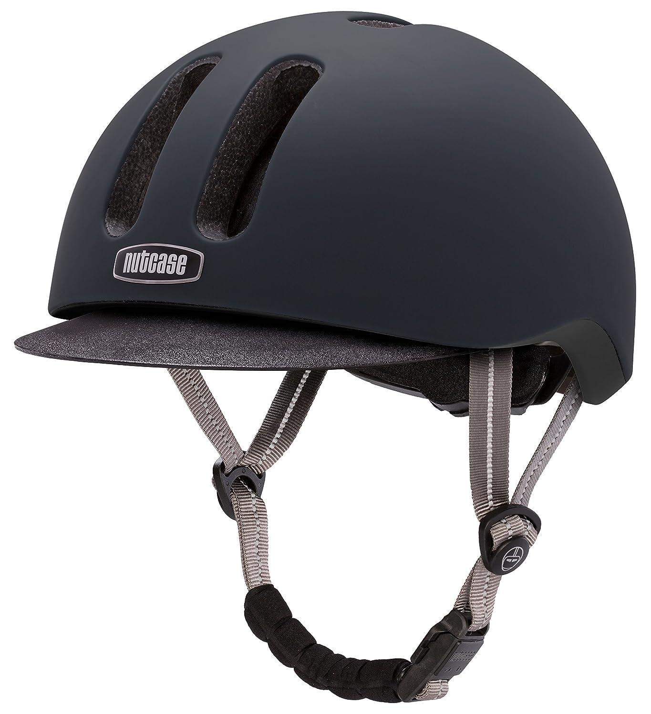 Nutcase - Metroride Bike Helmet, Fits Your Head, Suits Your Soul