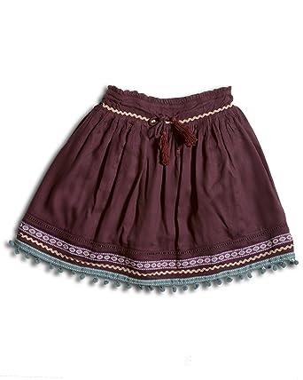VITIVIC Rusia, Falda infantil, Magenta, 6 Años: Amazon.es: Ropa y ...
