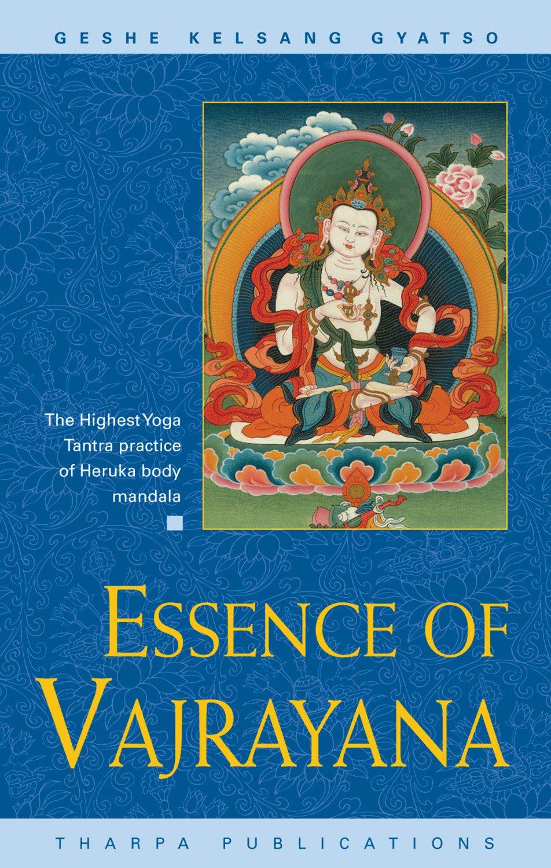 Essence Vajrayana Highest practice mandala product image