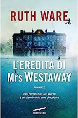 L'eredità di Mrs Westaway (Italian Edition) Kindle Edition
