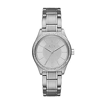 fe331dfc0121 Reloj ARMANI EXCHANGE - Mujer AX5440  Amazon.es  Relojes