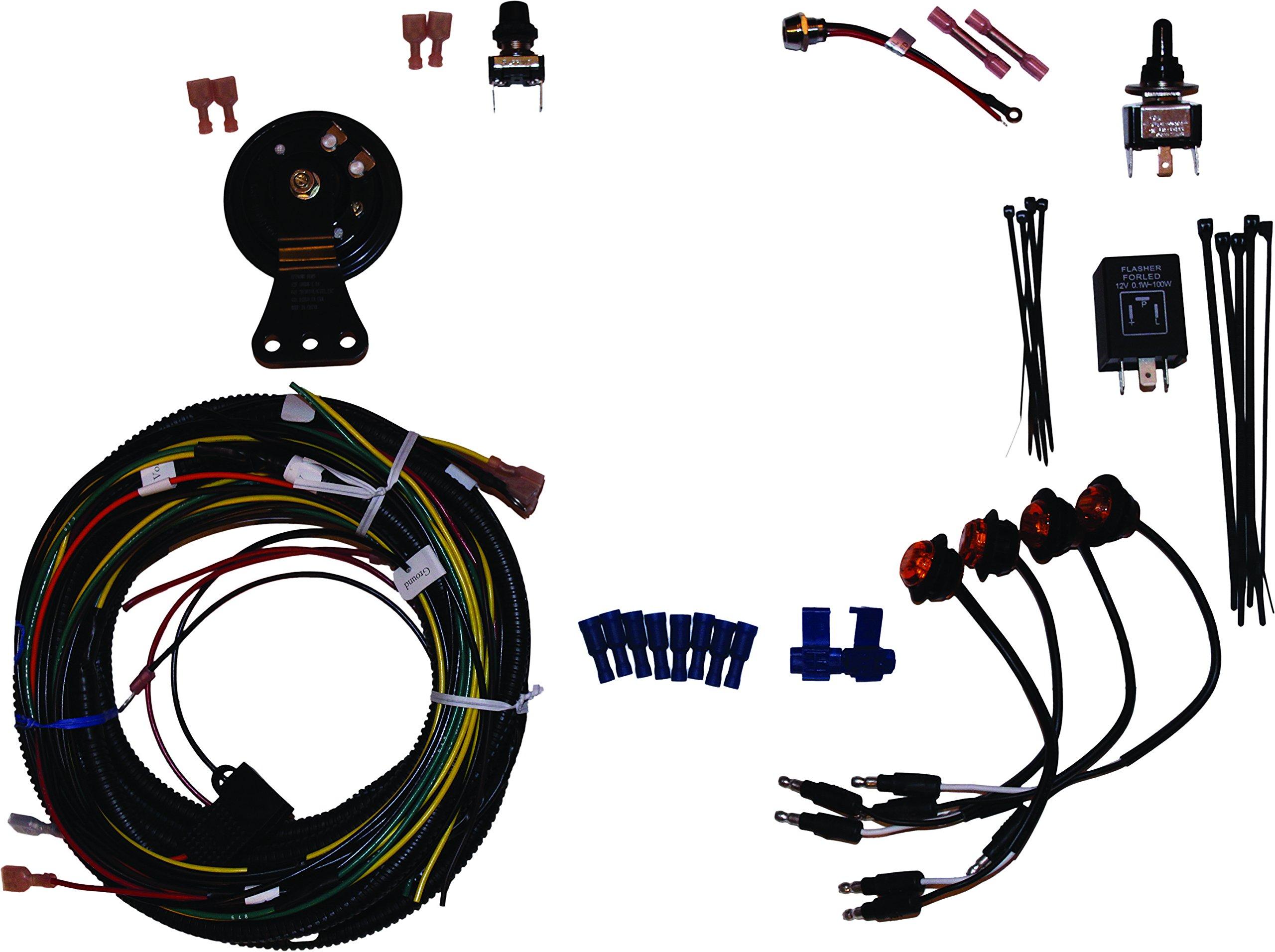 DUX Automotive UTV Universal Signal Kit by DUX Automotive