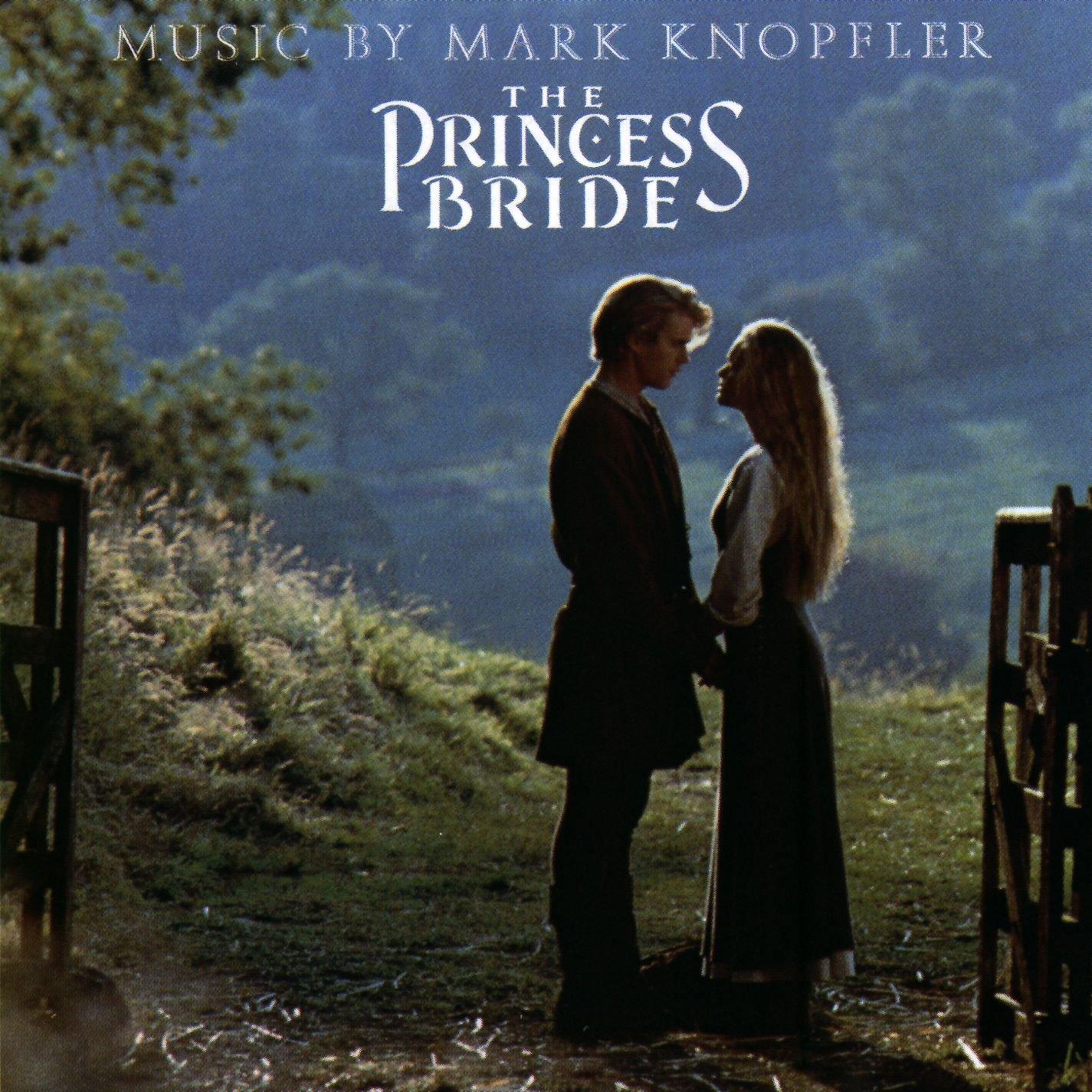 Image result for princess bride soundtrack