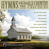 Hymns From The Old Country Church