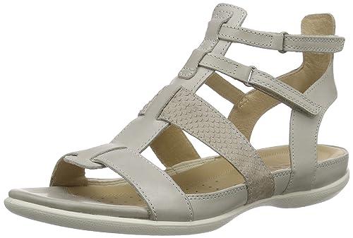 c562f71b6a3 ECCO Women s s Flash Gladiator Sandals  Amazon.co.uk  Shoes   Bags