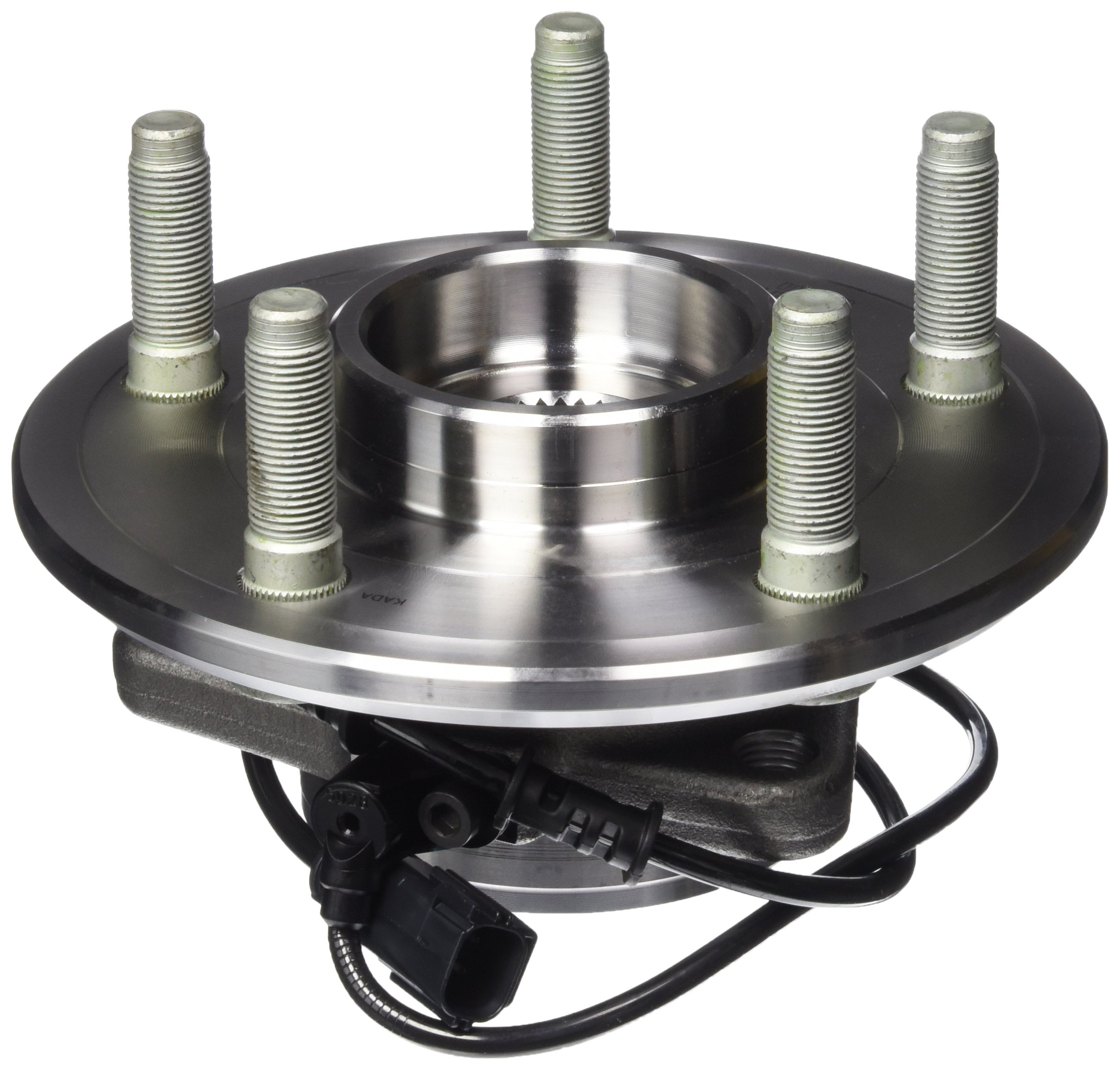 Timken SP500100 Axle Bearing and Hub Assembly by Timken