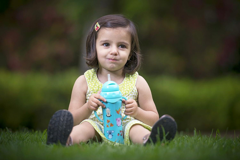 silber Miniland Baby 89189 THERMOKID AQUA