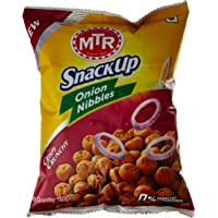 MTR Snackup Onion Nibbles, 180g