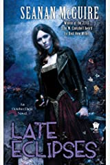 Late Eclipses (October Daye Book 4) Kindle Edition