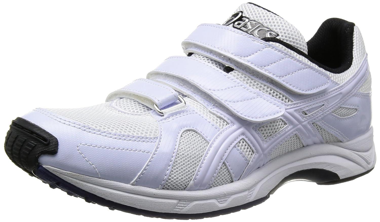 [アシックス] ASICS(アシックス) 野球 トレーニングシューズ ブライトライン SFT255 ブライトライン SFT255 B00I8ZZN9Cホワイト/ホワイト 26.0 cm