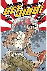 Get Jiro! Paperback