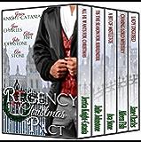 A Regency Christmas Pact