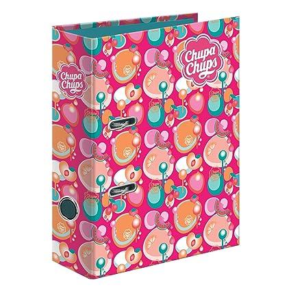 Dohe 50200 - Chupa Chups Fruit, archivador