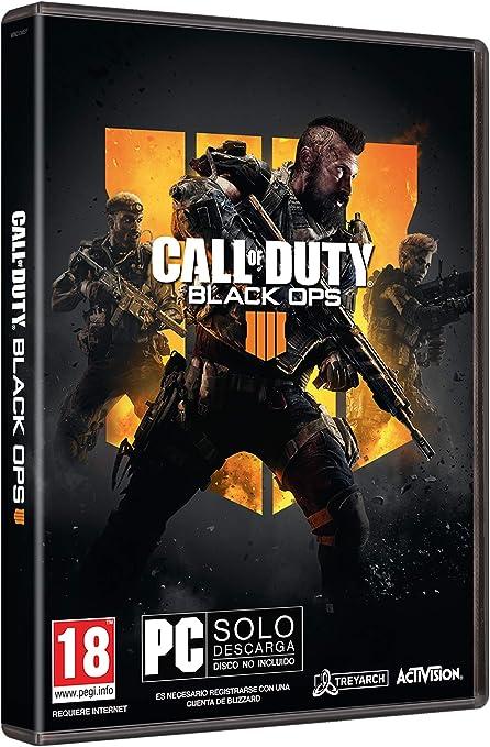 Call of Duty: Black Ops IIII (Código Digital): Amazon.es: Videojuegos