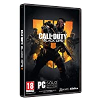 Call of Duty: Black Ops IIII (Código Digital)