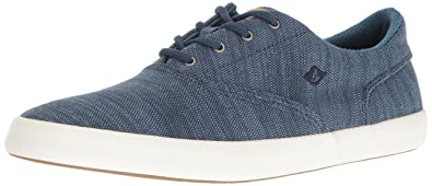 Sperry Top-Sider Men's Wahoo CVO Baja Fashion Sneaker, Blue, ...