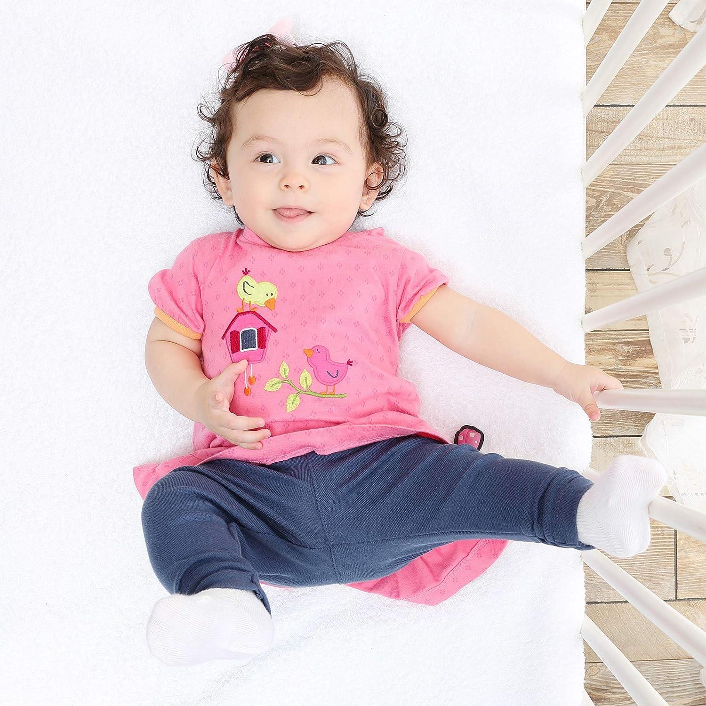Leggings Sigikid Baby-M/ädchen Leggin