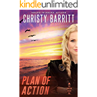 Plan of Action (Lantern Beach P.D. Book 5)