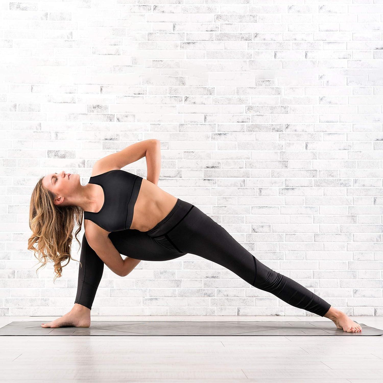 V/êtements de sport pour femme Tenues dames Leggings femme Ensemble de yoga noir ivoire Ensembles de gymnastique pour Femme