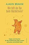 Wie hilft der Bär beim Glücklichsein?: Fragen und Antworten für den buddhistischen Weg zu einem achtsamen und erfüllten Leben