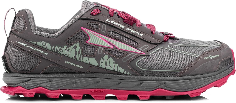 ALTRA Women s Lone Peak 4 Trail Running Shoe