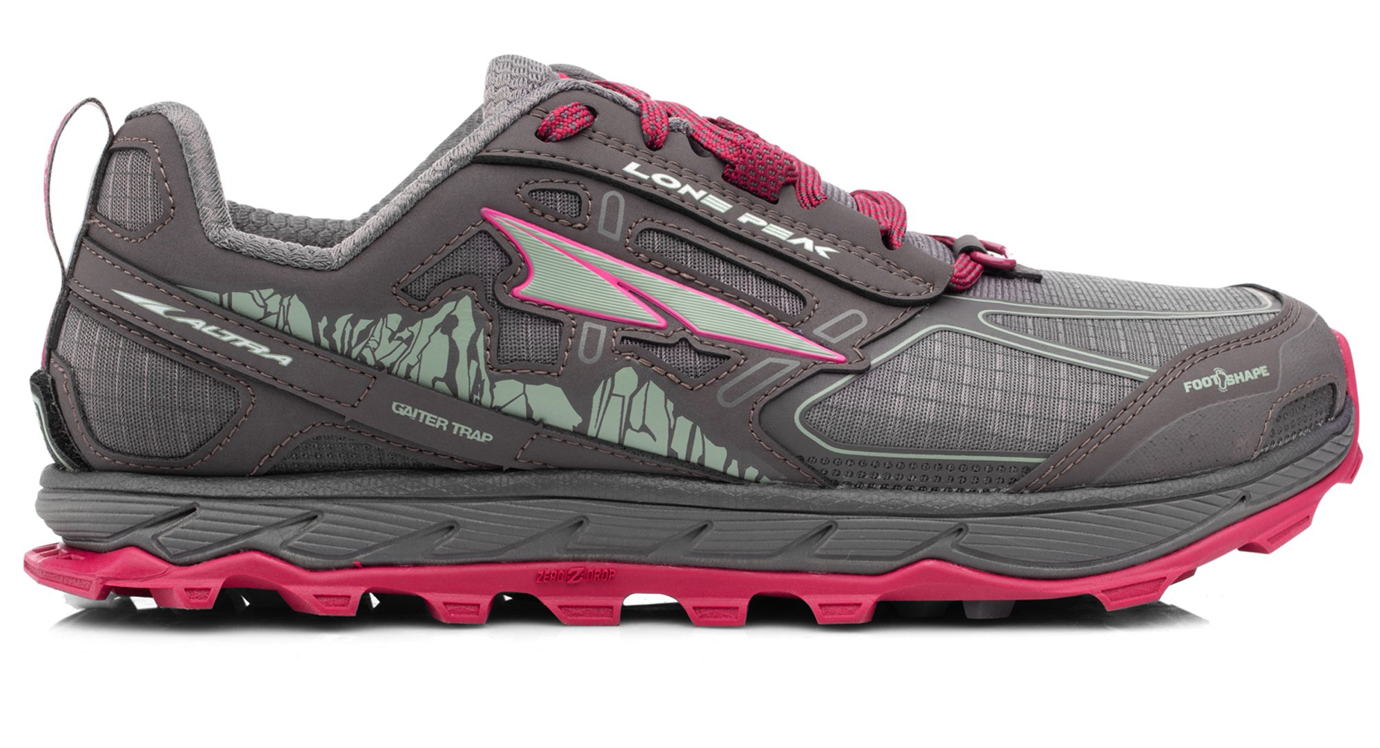ee06420366 Best Rated in Women's Trail Running Shoes & Helpful Customer Reviews ...