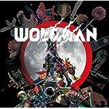 WOLFMAN【B:通常盤】