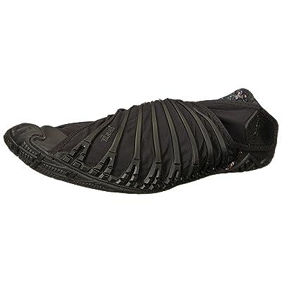 Vibram Women's Furoshiki Black Sneaker | Fashion Sneakers