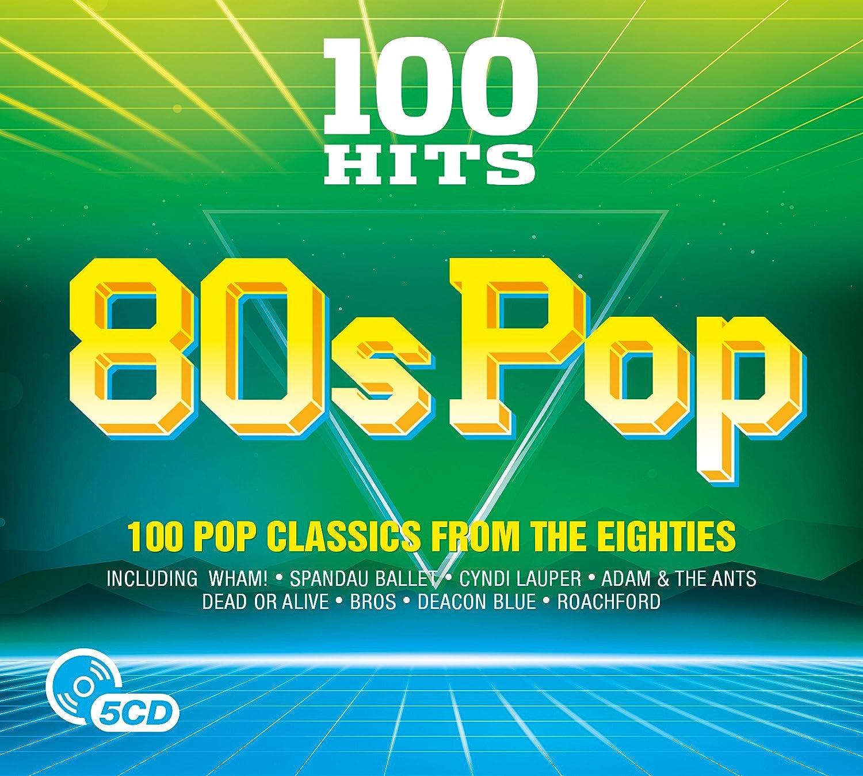 100 Hits-80s Pop
