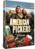 American Pickers [Import anglais]