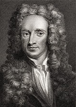 Amazon|Sir Isaac Newton 1642 ...
