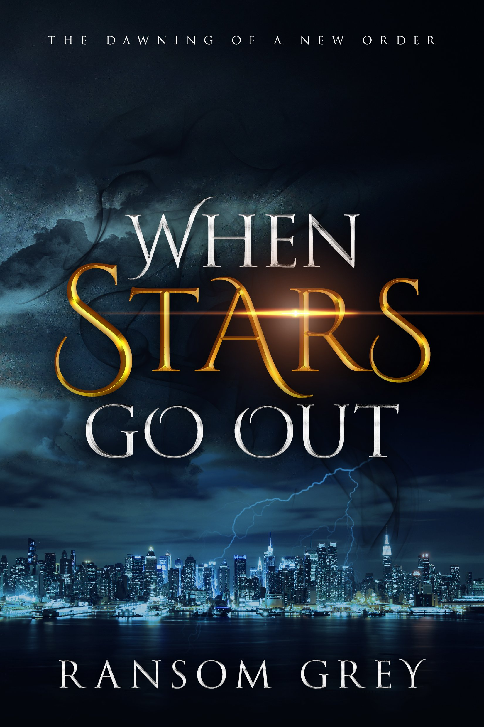 When Stars Go Out pdf