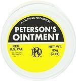 Peterson's Hemorrhoidal Ointment, 3 oz