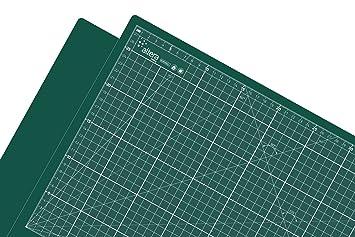 100x150cm tapis de dcoupe auto cicatrisant grand format 100x150cm pro vert - Tapis De Decoupe