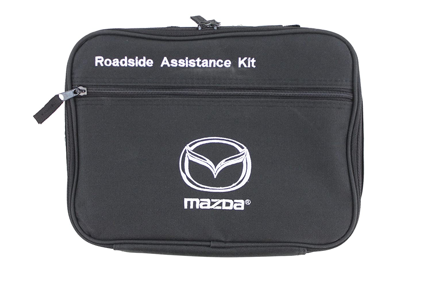 Mazda Genuine Accessories 0000-8D-K03 Roadside Assistance Kit