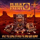 Fight The Power: Remix 2020 [feat. Nas & Rapsody & Black Thought & Jahi & YG & Questlove] [Explicit]