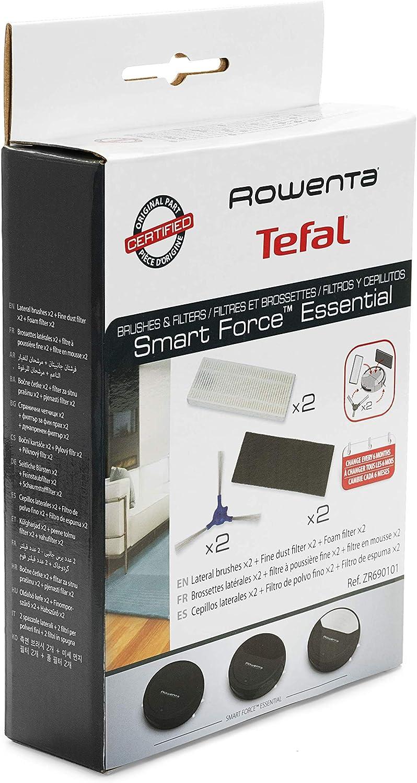 Rowenta Filtros y Cepillos Rowenta ZR6901R1 - Accesorio para Smart ...