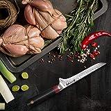 TUO 6 inch Boning Knife - Fillet Knife - Japanese