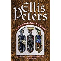 The Seventh Cadfael Omnibus: The Holy Thief, Brother Cadfael's Penance, A Rare Benedictine