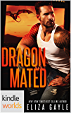 One True Mate: Dragon Mated (Kindle Worlds Novella)