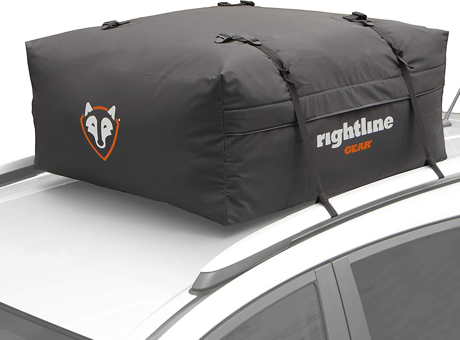 Rightline Gear Range Jr Car Rooftop Cargo Carrier