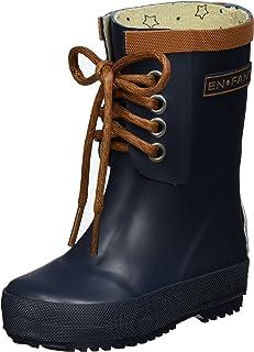 EN FANT Rubber Rain Boot, Bottes de Pluie garçon Bottes de Pluie garçon 815142