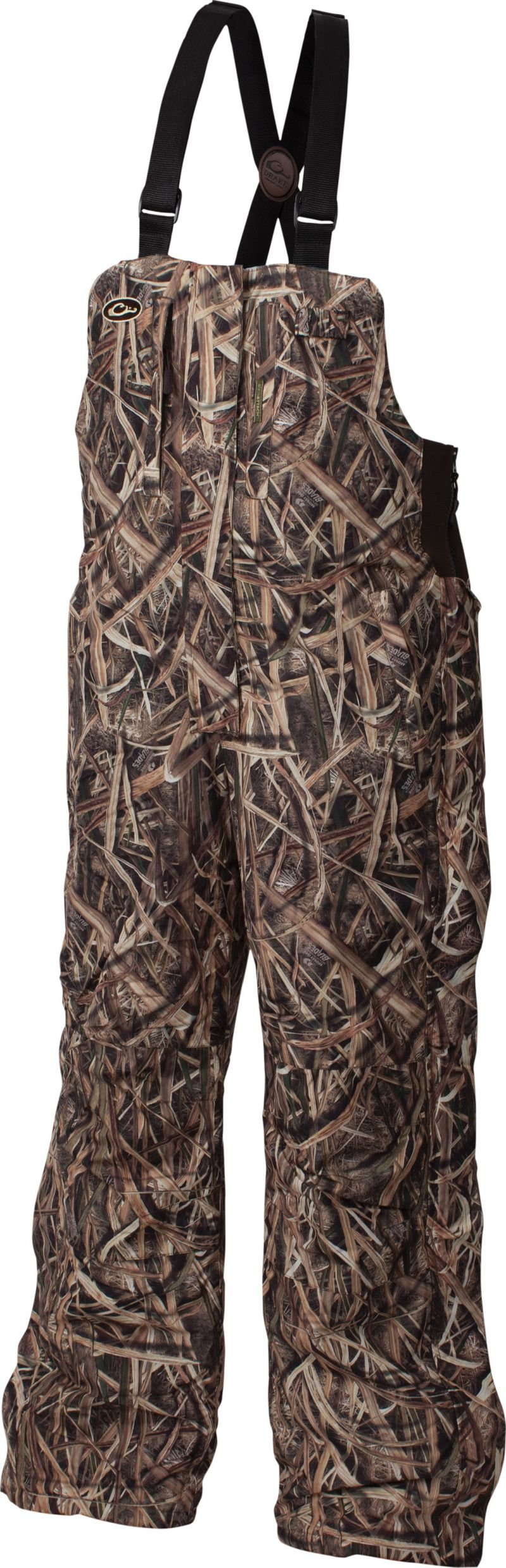 Young Guns LST Insulated Bibs by Drake Waterfowl