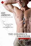 The Colonel's Daughter (Entangled Indulgence) (Men of the Zodiac)