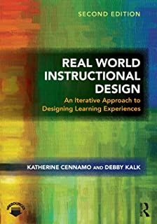 Introduction To Systematic Instructional Design For Traditional Online And Blended Environments Enhanced Pearson Etext With Loose Leaf Version Access Card Package Roblyer M D 9780133831641 Amazon Com Books