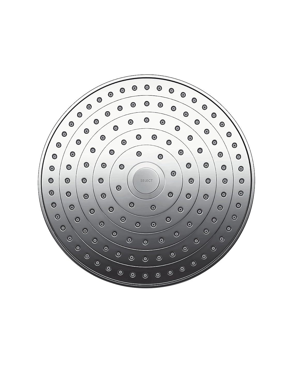 hansgrohe head shower Raindance Select S 240 2jet 240mm ...